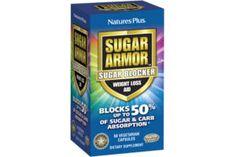 FREE Sample of Sugar Armor Dietary Supplement - http://www.freesampleshub.com/free-sample-sugar-armor-dietary-supplement/