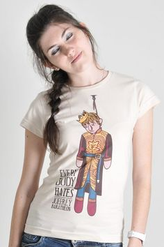 everybody hates joffrey baratheon