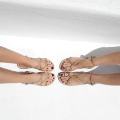 the Most Chic Sandals under the sun ! www.most-chic.com