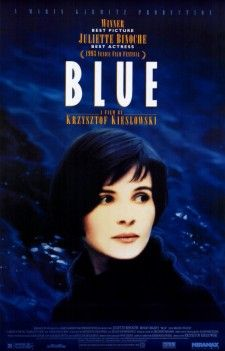 Üç Renk: Mavi – Three Colors: Blue 1993 Türkçe Dublaj 1080p HD İzle