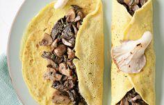 panqueques :P varias recetas deliciosas