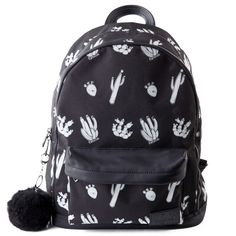 Cactus Backpack #ValfrePinToWin I need this