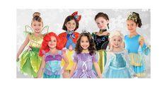 Disney Princess Costumes From $5 @ Partycity.ca http://www.lavahotdeals.com/ca/cheap/disney-princess-costumes-5-partycity/152013?utm_source=pinterest&utm_medium=rss&utm_campaign=at_lavahotdeals