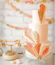 Douceur corail : une couleur tendance pour mon mariage  => http://www.mariage.com/idees-de-mariage/les-themes/889-corail-une-couleur-tendance-pour-mon-mariage