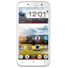 Lenovo A850i MTK6582 Quad Core Smartphone 5.5 Zoll 1GB 8GB Android 4.2