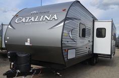 Buy New 2018 Catalina Legacy Edition Coachman Bunkhouse Camper Trailer Rv at online store Bunkhouse Camper, Coachmen Rv, Rv Dealers, Rvs For Sale, Camper Trailers, Recreational Vehicles, Travel 2017, Easy Access, Camping