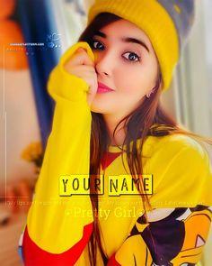 Online Instagram Dp Maker For Ramazan Kareem Cute Girl Poses, Cute Girl Photo, Cute Girls, Stylish Girls Photos, Stylish Girl Pic, Stylish Kids, Girl Pictures, Girl Photos, Rose Pictures