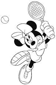 coloring page Minnie Mouse on Kids-n-Fun. Coloring pages of Minnie Mouse on Kids-n-Fun. More than coloring pages. At Kids-n-Fun you will always find the nicest coloring pages first! Minnie Mouse Coloring Pages, Disney Coloring Pages, Coloring Pages To Print, Colouring Pages, Printable Coloring Pages, Coloring Pages For Kids, Coloring Books, Coloring Sheets, Mickey Mouse E Amigos