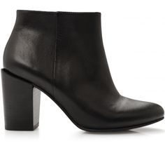 Nadine Leather Boot