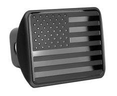 Jeep Wrangler Discover USA Stainless Steel Flag Metal Emblem on Metal Trailer Hitch Cover Fits Receivers Front plate size inches. UV Resistant Waterproof Durable enough to last under all weather conditions. Brand new top quality. Chevy Trucks, Pickup Trucks, Ram Trucks, Gmc Canyon, Jeep Accessories, Trailer Hitch, Jeep Life, Jeep Wrangler, Living Room