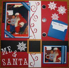 Christmas Page