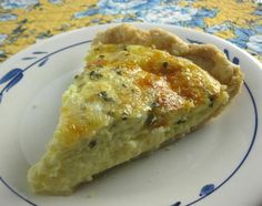 These ten delicious and easy recipes for quiche include Wild Rice Quiche, Easiest Cheese Quiche, and Quiche Lorraine.