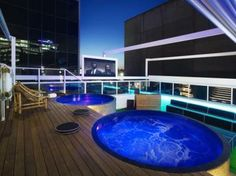 Check out the ultimate rooftop bar in Brisbane   alluxia.com