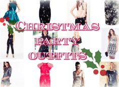 The Best Dresses for a Christmas Party | #Fashion POST by Elite Member @LifeWithCarlyC
