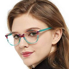 de178c0352f0 ... Would be Replaced:Non-prescription Full frame with demo plastic clear  glasses only,Rx-able eyewear ,no reading magnification,no anti-blue light,you  can ...