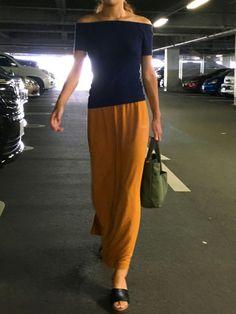 H&MのTシャツ・カットソー「オフショルダートップス」を使ったso happyのコーディネートです。WEARはモデル・俳優・ショップスタッフなどの着こなしをチェックできるファッションコーディネートサイトです。