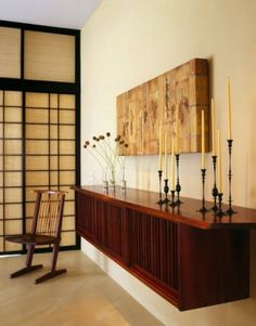 Simple but stunning. #hotlooks. BestHeating · Japanese inspired decor & The 43 best Japanese inspired decor images on Pinterest | Décoration ...