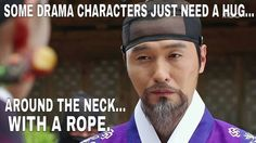 True Villian from beginning to end... Gu Family Book...if there is a season 2, don't bring him back!