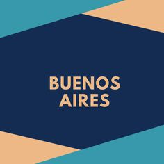 Buenos Aires Argentina, Cities