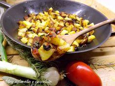 le patate agli aromi sono semplicissime da fare sono molto gustose e particolarmente saporite e si preparano in pochissimi minuti e con pochi ingredienti
