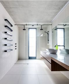 Step+Inside+Some+of+the+Most+Beautiful+Bathrooms+in+Australia+via+@MyDomaineAU