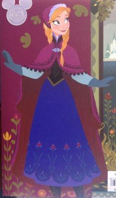 Anna-Frozen