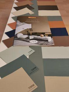 12 nye farger fra Jotun Lady 2020