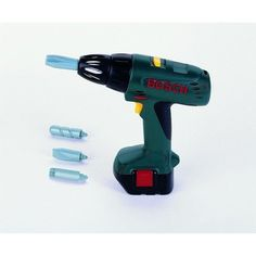 Theo klein Bosch Toy Drill -- Click on the image for additional details.