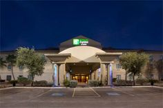 Holiday Inn Express Hotel And Suites Alice Texas Situated In This