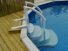 Easy Steps for Opening Your Above Ground Pool | Patio Deck Designs Idea