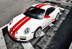 Porsche 911 GT3 RS MKII | Photo by: ASP-Photography