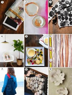 Poppytalk: 9 Weekend Projects to Try