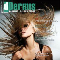 """Número 13 """"i+ i Cuidados para el cabello y Fitoterapia"""" Entrevista a Sylvia de Béjar"""