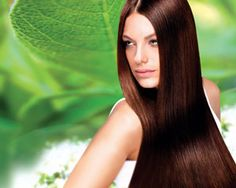 Organic Color Systems - beautiful hair!