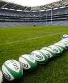History and Ireland move forward as Croke Park opens up its gates !