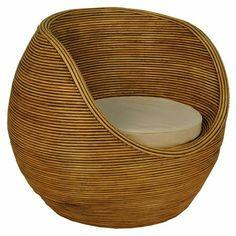 Antigua Accent Chair