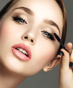 Mix in Some Sparkle, Mascara Hacks That'll Change Your Lashes -- and Your Life - (Page 20)