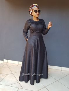 African Print Dress Designs, Skirt Fashion, Fashion Outfits, African Maxi Dresses, Straight Dress, Africans, Black Maxi, Zulu, African Wear