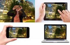 InstaVR Pulls in $2 Million for Simple VR App Publishing Platform