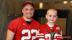 Nebraska Jack Hoffman If he can do this, anything is possible, right? http://socialmediabar.com/nebraska-jack-hoffman-anything-is-possible