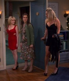 The Big Bang Theory - So you say you can`t pay your rent ...