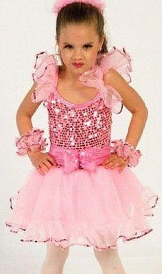 Mackenzie Ziegler personal dance photo