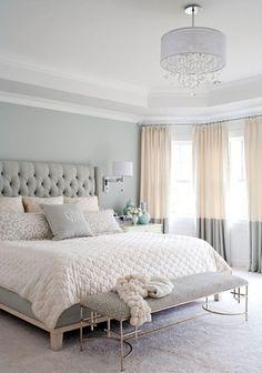 Stunning Luxury Bedroom Design Ideas To Get Quality Sleep 43