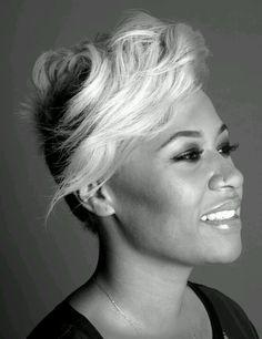 Emeli Sande. Beautiful voice...