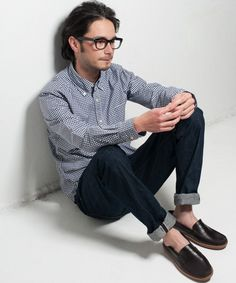 United Arrows Green Label Relaxing DANASSA ローファー / Loafers on ShopStyle