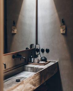 Bathroom Inspiration, Interior Inspiration, Interior Architecture, Interior And Exterior, Casa Cook Hotel, Bathroom Interior Design, Cheap Home Decor, Home Decor Accessories, Home Remodeling