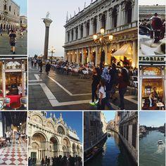 Venezia! ❤️ #venezia #viaggio #viaggi