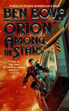 Orion Among the Stars - Ben Bova