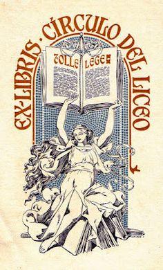 José Triadó Mayol (1870-1929) para el Circulo del Libro, España