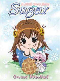 A Little Snow Fairy Sugar - Saga and the snow fairy Sugar